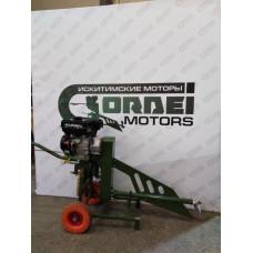 Кит комплект 8 л.с. под двигатели с редуктором и автоматическим сцеплением