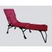 """Кресло-трансформер """"Снегирь"""" (бордово-черное)"""