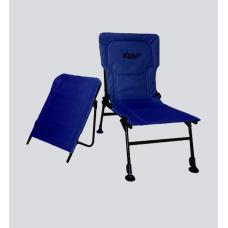 """Кресло-трансформер """"Polar Bird"""" (сине-черное)"""