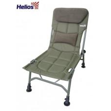 Кресло карповое HS-BD620-090213 Helios