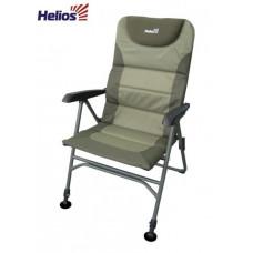 Кресло карповое HS-BD620-10050-6 Helios