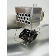 Теплообменник ТМ Midi