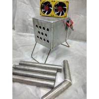 Теплообменник ТМ-2,3