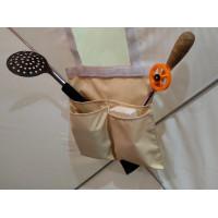 Карманы для палатки (№2)