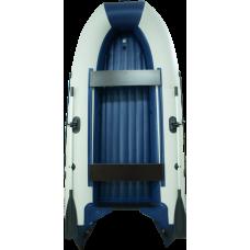 Лодка Аквамаран 330 S