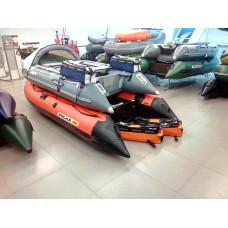 Бортовые сумки для ПВХ лодок