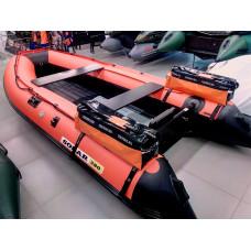 Бортовая сумка для ПВХ лодок