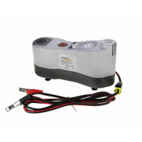 Электрический насос Bravo BТP12 М с аналоговым манометром