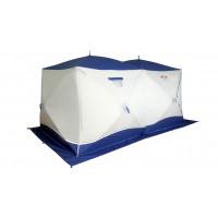 """Модульная палатка ПИНГВИН™ """"Big Twin"""" (1-сл)"""