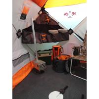 Пол в палатку Мур-мур ЭВА